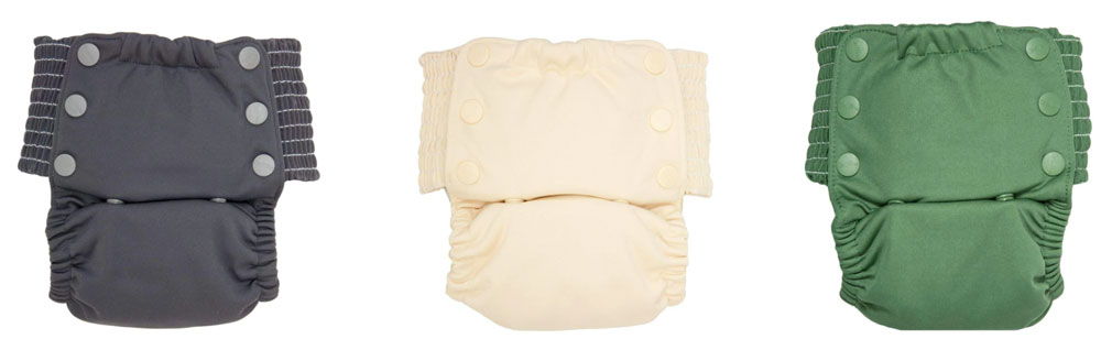 Grovia Trainer Diapers