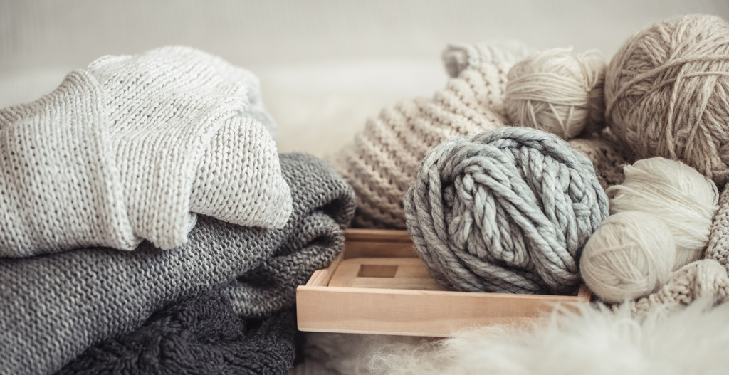 Using wool to create cloth diapers