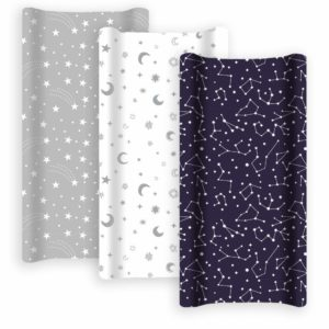Grow Wild Changing Pad Cover