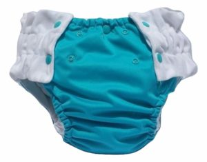 KIJANI BABY Nighttime Cloth Pull up Diapers