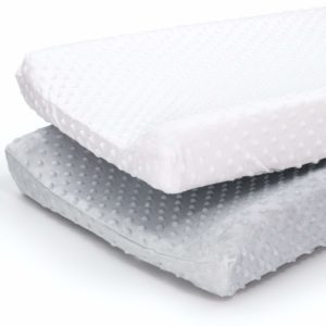 The Peanutshell Changing Pad Cover